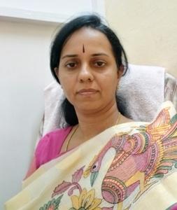 Dr. Nanditha