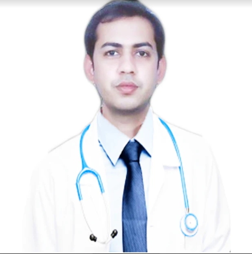 Dr. Ashutosh Shrivastav
